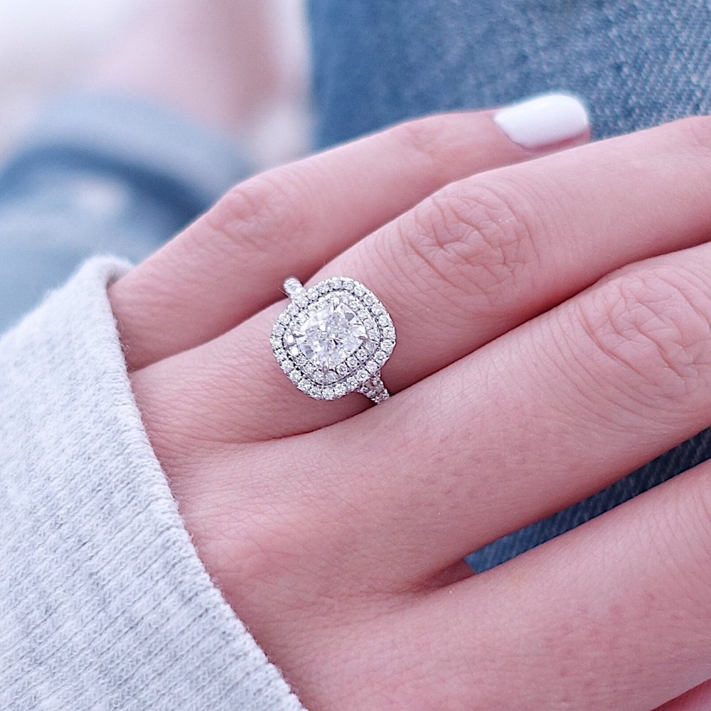 Sea Wave Diamonds - 128 Photos & 44 Reviews - Jewelry - 5 W 47th St ...