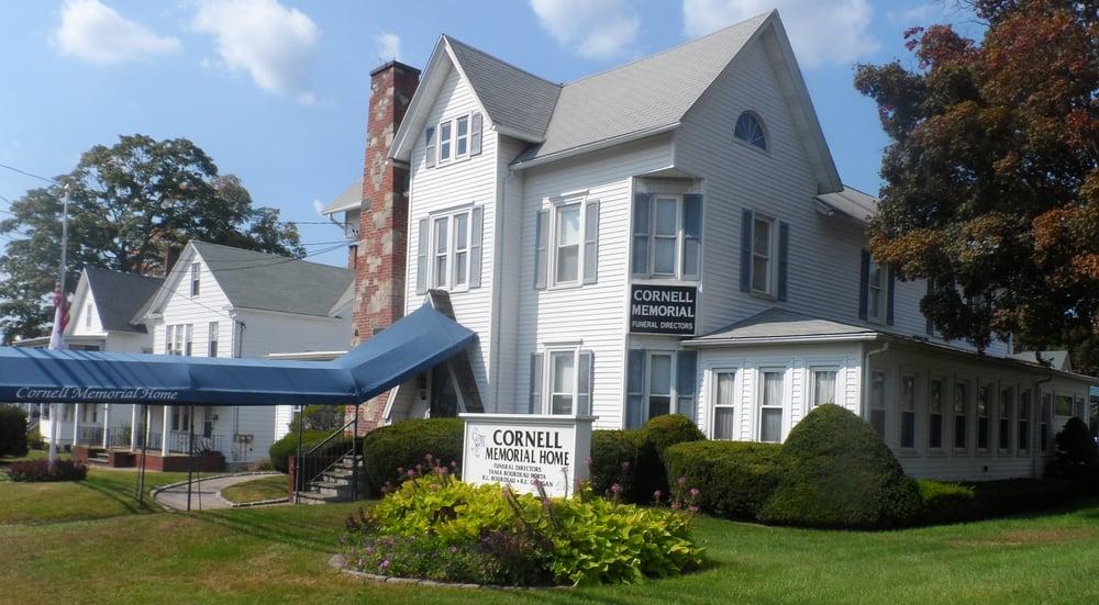 Cornell Funeral Home Danbury