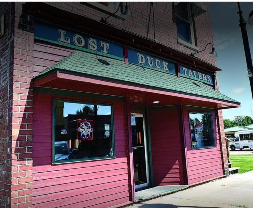 Lost Duck Tavern: 301 South Mccoy St, Granville, IL