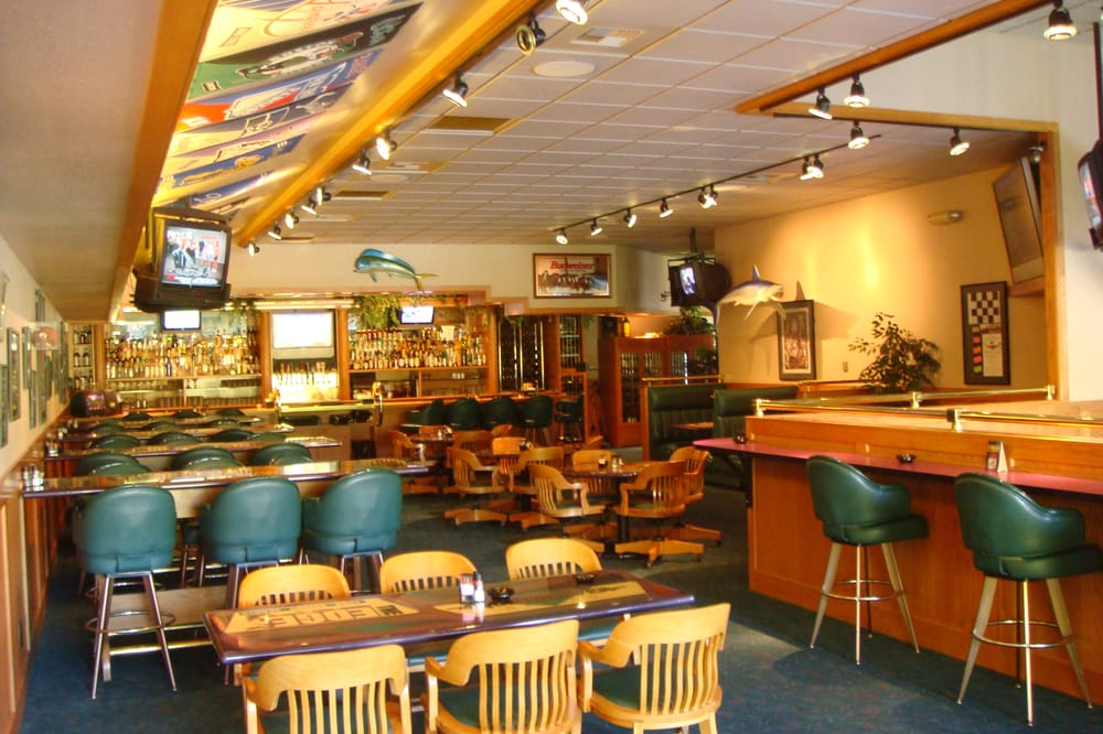 The edge restaurant sports bar 17 photos 19 reviews for T s dining and lounge virden menu
