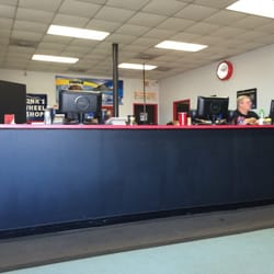 Hampton Roads Tire Service - Tires - 2236 S Military Hwy ...