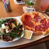 California Pizza Kitchen 233 Photos 183 Reviews Pizza 3540 Riverside Plaza Riverside