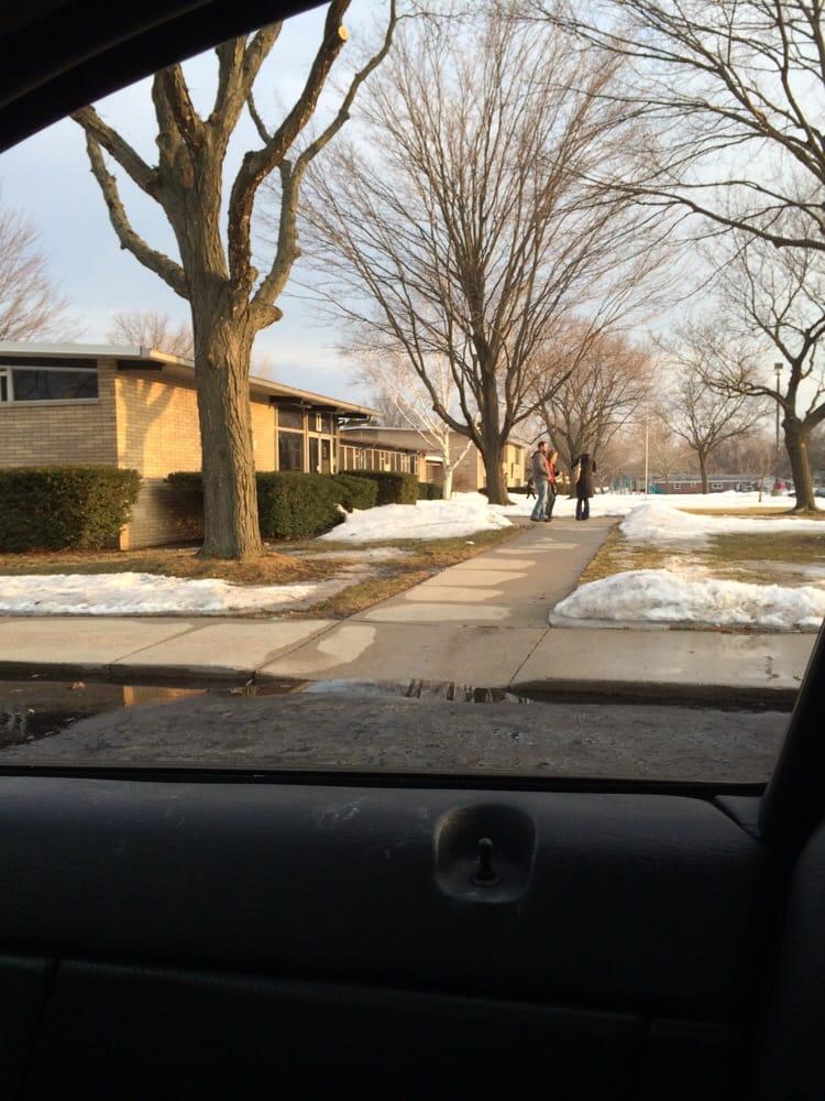 St Genevieve Parish: 29015 Jamison St, Livonia, MI