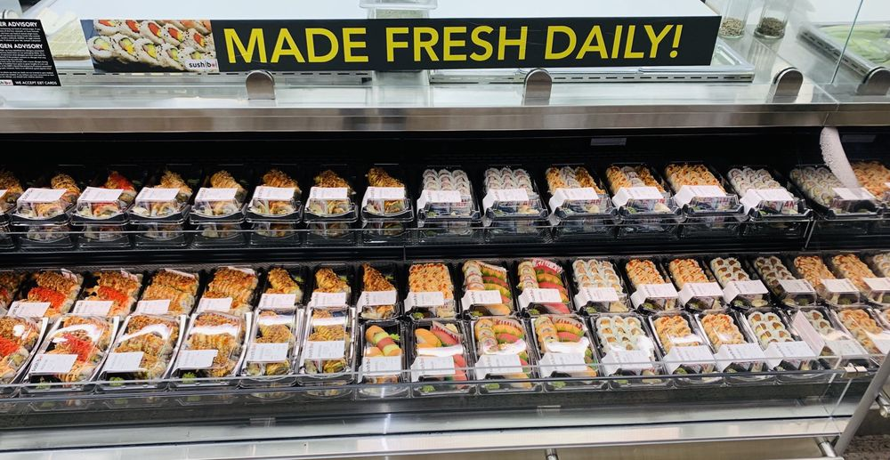 Harp's Marketplace #174: 3401 S 74th St, Fort Smith, AR