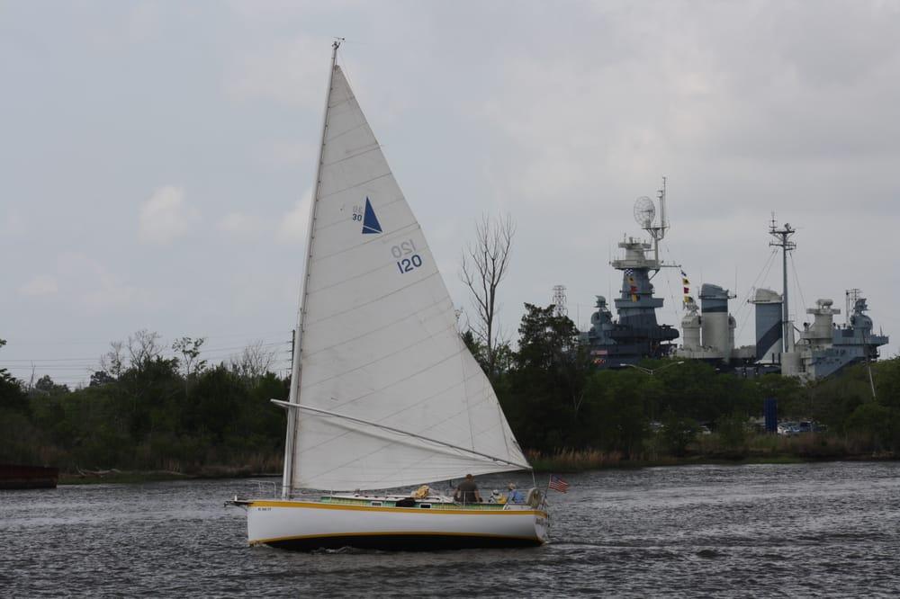 Sail Wilmington NC: Wilmington, NC