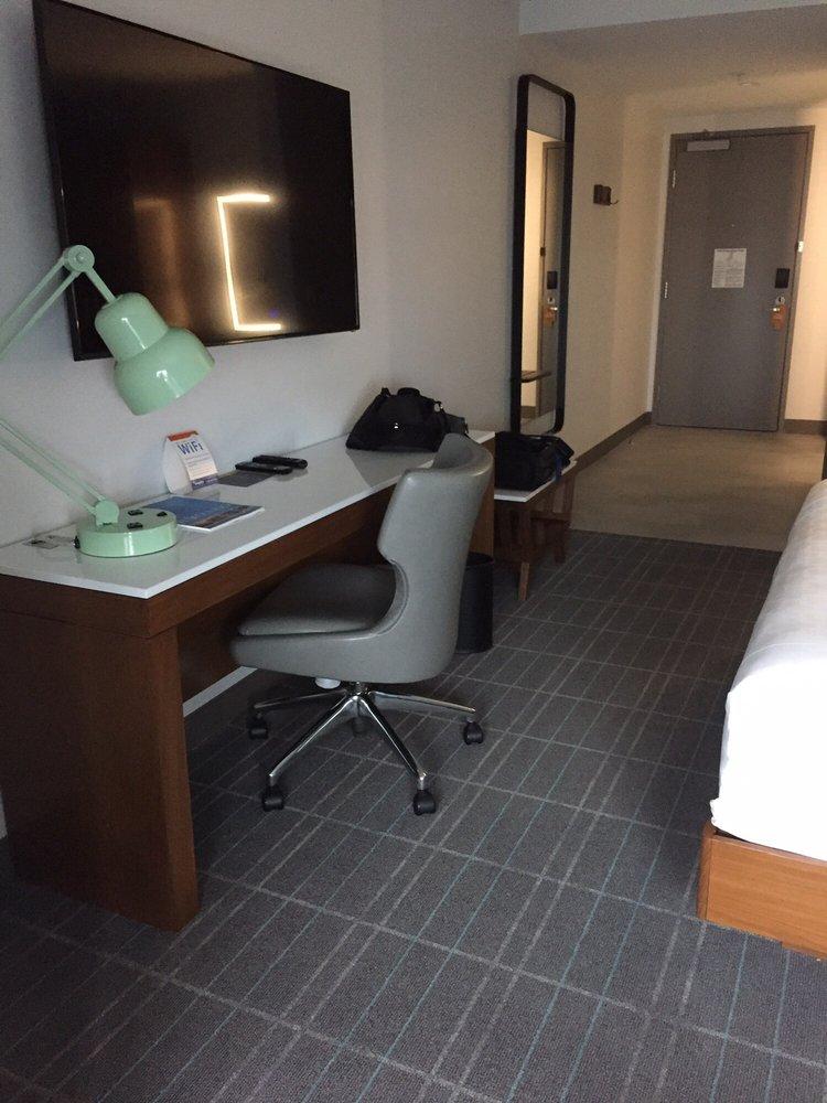 Cambria Hotel Amp Suites 21 Photos Hotels 199