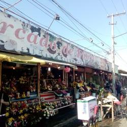 Mercado De Flores Xochimilco Centro Flores Y Regalos Calle