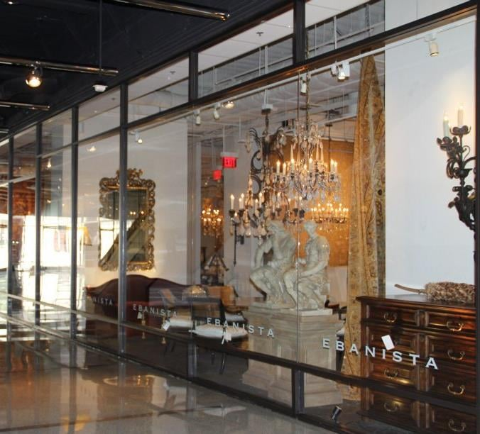 Ebanista Furniture Stores 5701 6th Ave S Georgetown