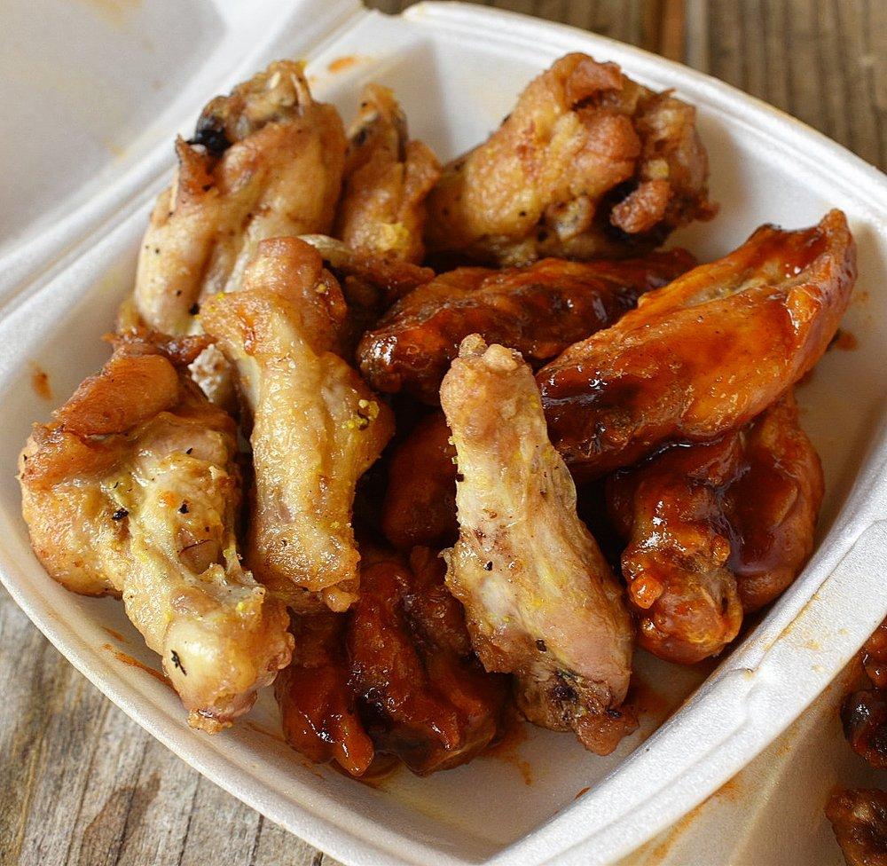 Sherrias Chicken Coop 2 Go: 1505 University Blvd, Jackson, MS