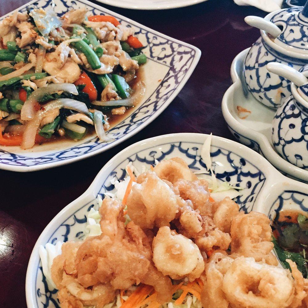 The River Thai Cuisine