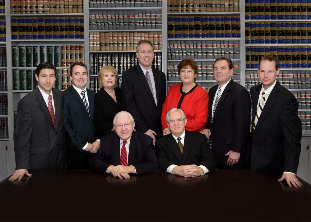 The Dickerson & Smith Law Group