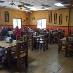 Photo Of El Corral Tex Mex Restaurant Kingsville Tx United States