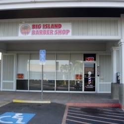 Island Barbershop - 23 Reviews - Barbers - 75-5660 Kopiko St, Kailua ...
