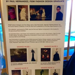 Launch a creative career with FIDM, from Fashion Design to 46