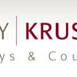 Harvey Kruse PC logo