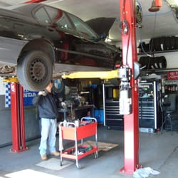 Peter S Auto Repair Service 11 Photos Auto Repair 2893 Lincoln