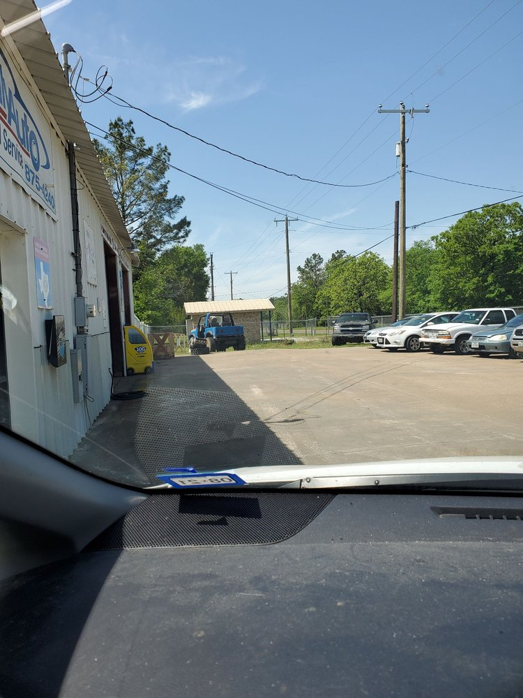 Family Auto Repair & Service: 4785 Old Union Rd, Lufkin, TX