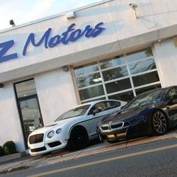 Dz Motors Closed 31 Photos 36 Reviews Car Dealers 931