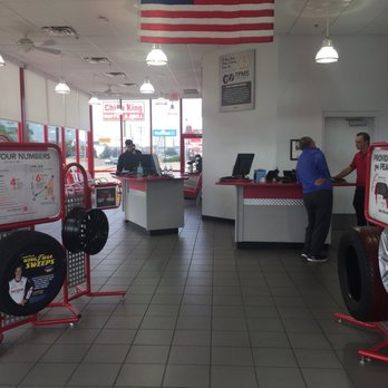 Discount Tire 18 Photos 29 Reviews Tires 13140 N