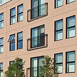 Photo Of The Hoboken Lexington Apartments East Hoboken Nj United States The