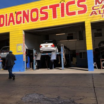 Auto Care Center >> Diego S Complete Auto Care Center New 64 Photos 13