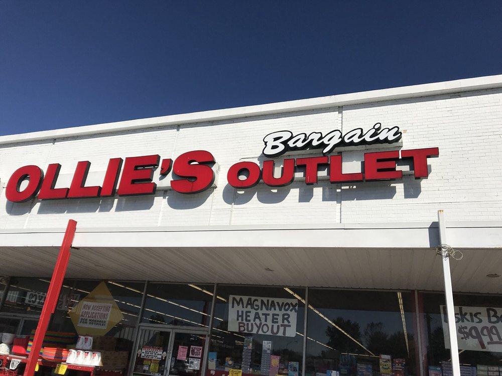 Ollie's Bargain Outlet: 30 Baldwin Blvd, Shamokin Dam, PA