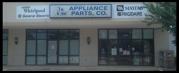1st Source Servall Appliance Parts 825 Wilson Dr Ridgeland, MS