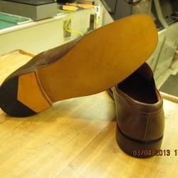 Clark Shoe Repair Bel Air