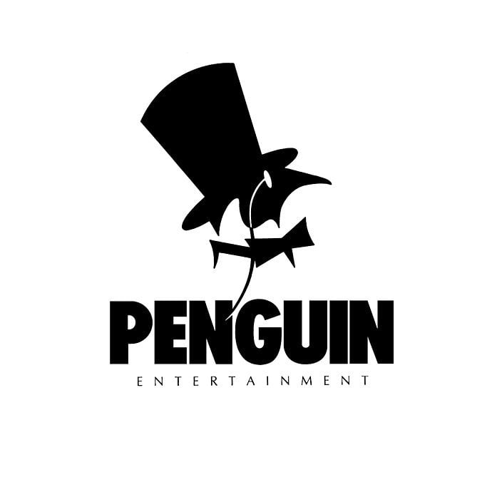 Penguin Logo Yelp
