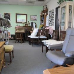 Photo Of Stylon Fine Custom Upholstery   Upland, CA, United States
