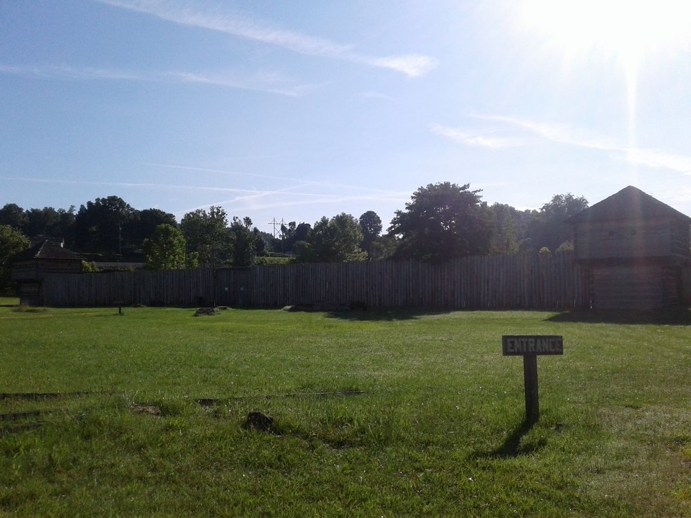 Krodel Park Campground: 400 Viand Street, Point Pleasant, WV
