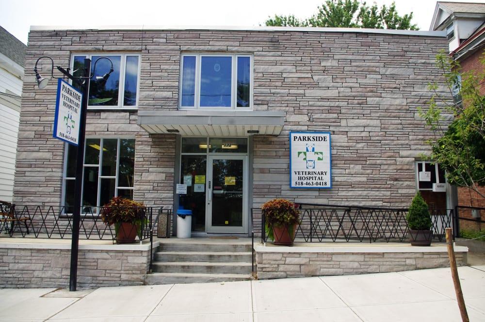 Parkside Veterinary Hospital: 172 Morton Ave, Albany, NY