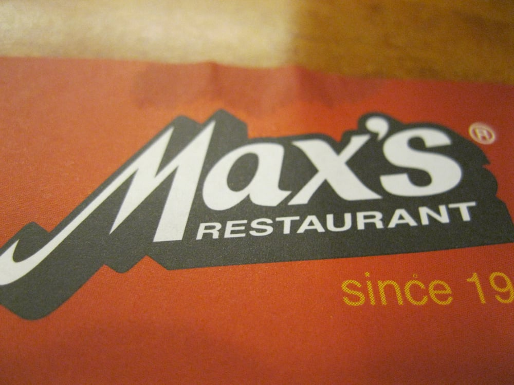 Food Near Max S Of Manila Honolulu