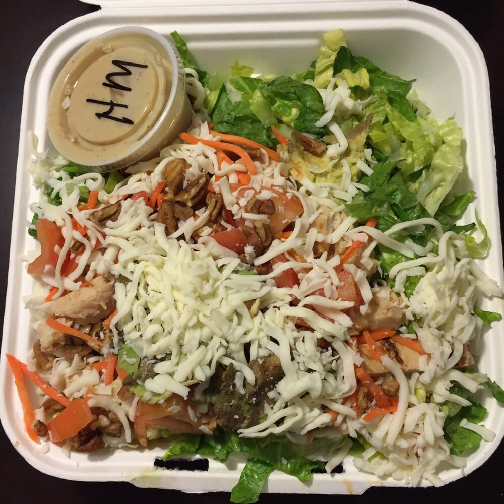 Salad KraZe: 690 Avon Belden Rd, Avon Lake, OH