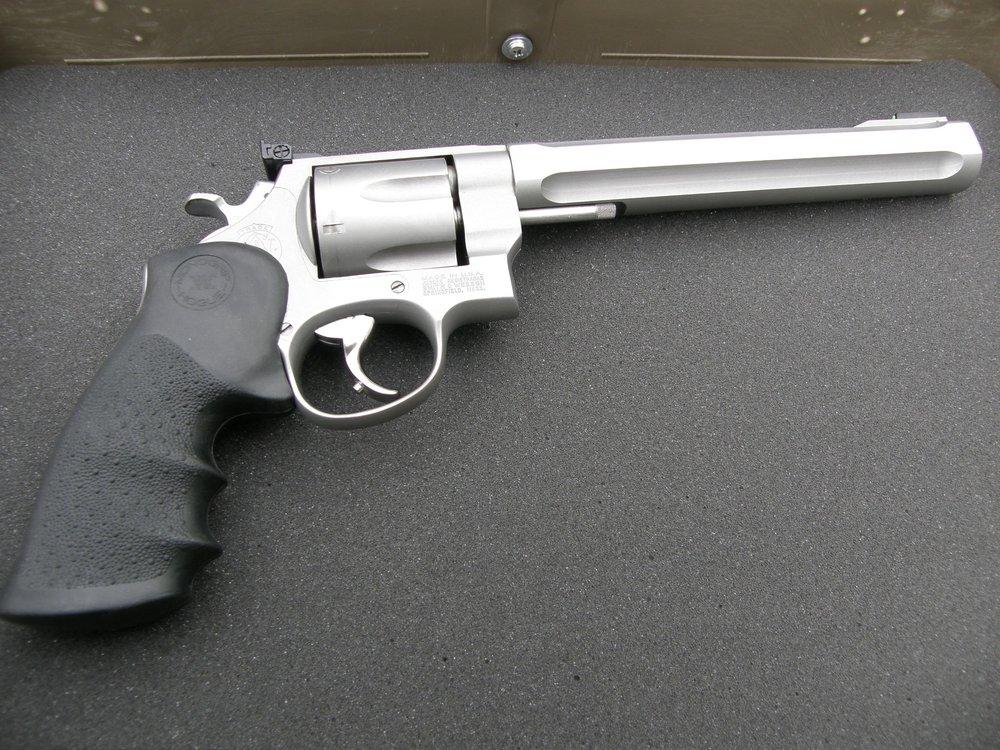 Sams Custom Gunworks: 254 Columbia Rd, Cartersville, VA