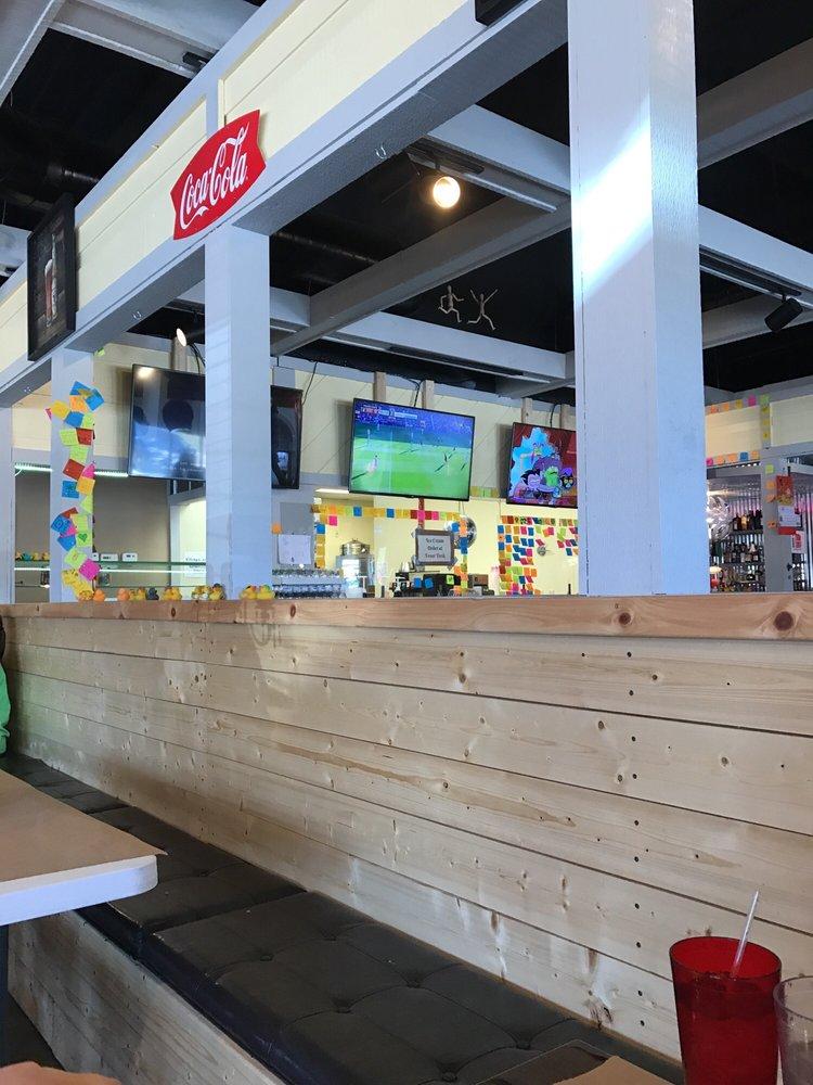 Photo Of Ice Burger Bar Loganville Ga United States