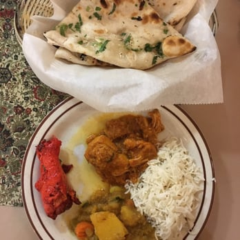 Indian Food In Merced Ca