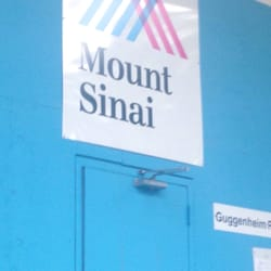 The Mount Sinai National Jewish Respiratory Institute