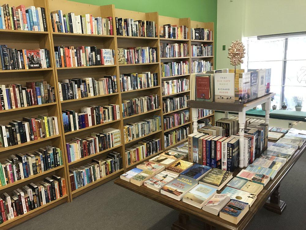 Valley Wild Books