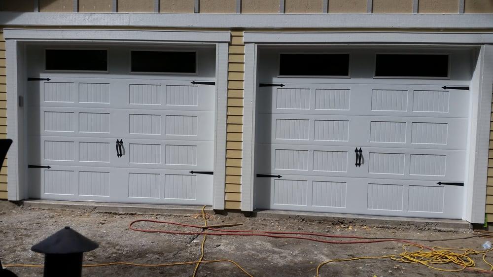 Al's Garage Door Service: Amboy, WA