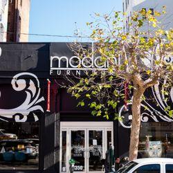 Photo Of Modani Furniture San Francisco   San Francisco, CA, United States.  #