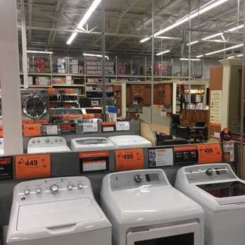 The Home Depot - (New) 19 Photos & 21 Reviews - Hardware Stores