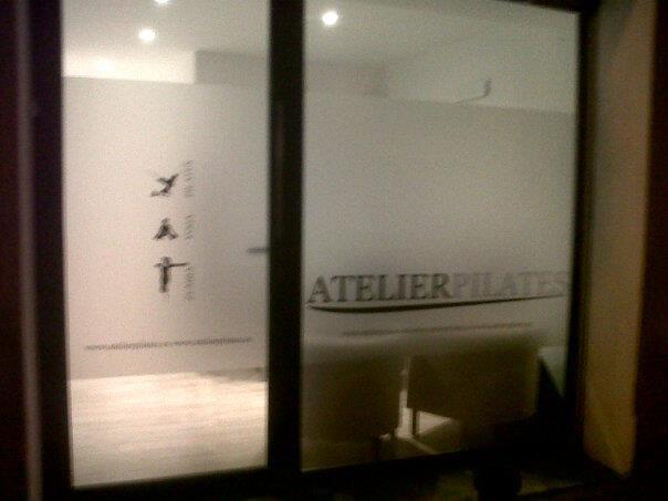 Atelier pilates valencia pilates calle bonaire 17 - Atelier valencia ...
