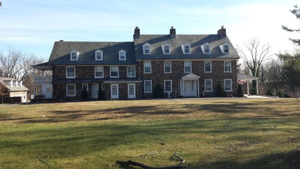 Grubb/Worth Mansion: 3110 Philadelphia Pike, Claymont, DE