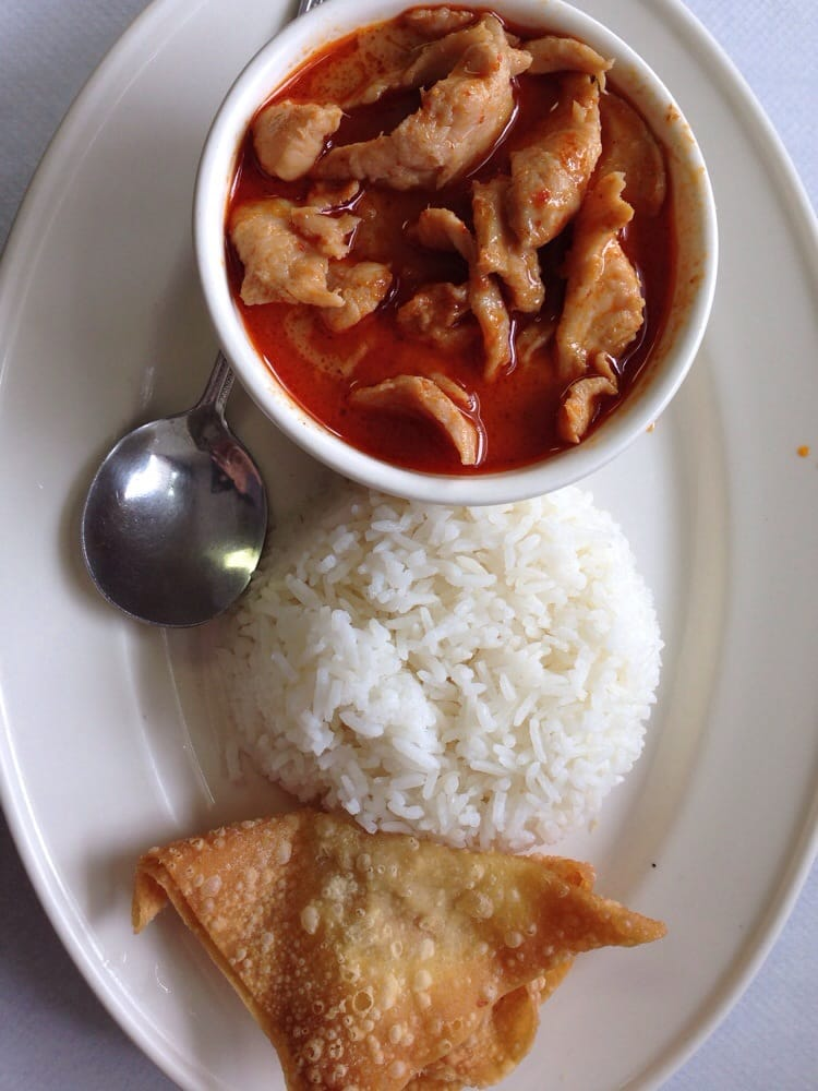 Good Tai Food Near Santa Ana