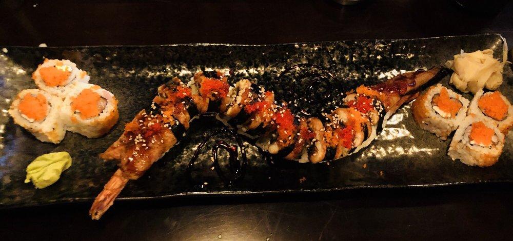 Araki Japanese Restaurant: 14102 Lee Hwy, Centreville, VA