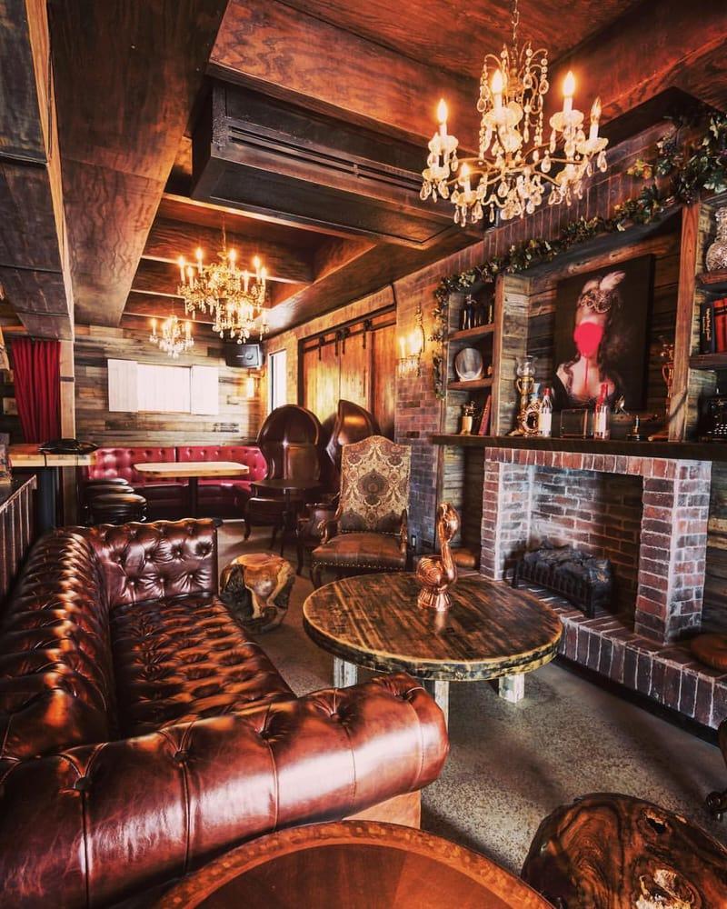 Photo Of C.W.S. Bar + Kitchen   Lake Worth, FL, United States. Inside