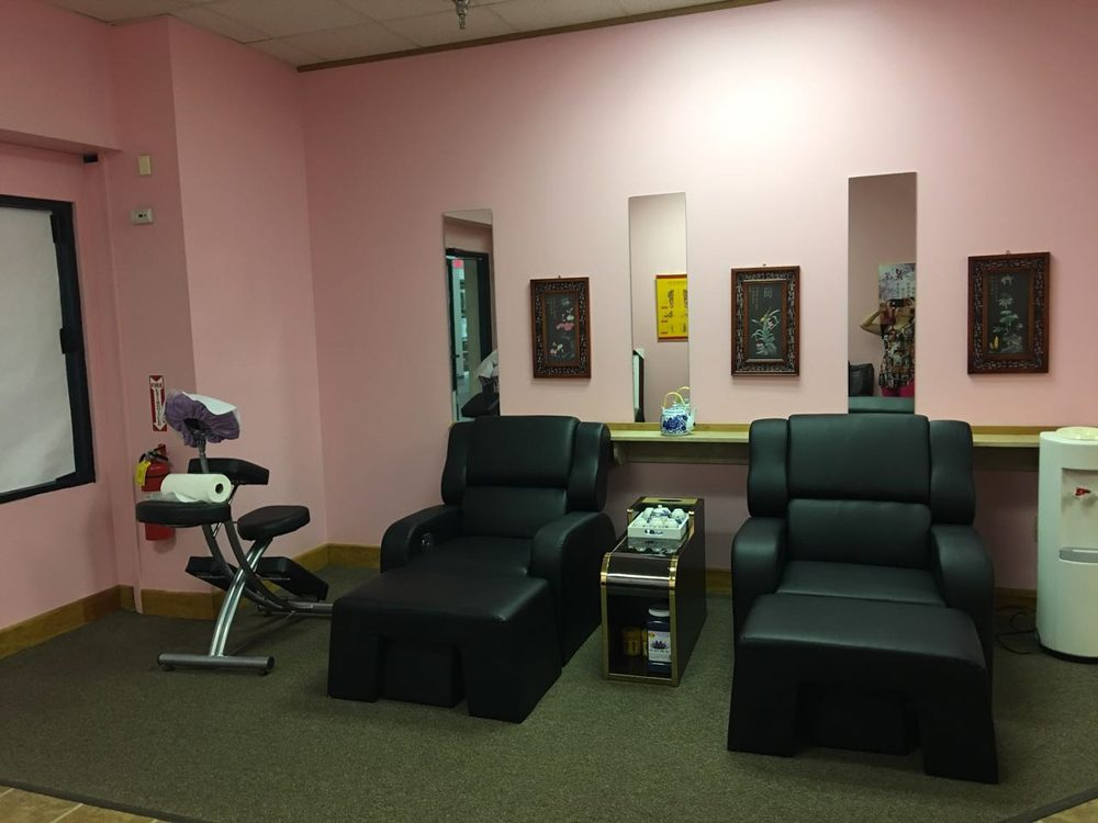 Golden Sand Asian Spa: 214 N Comrie Ave, Johnstown, NY