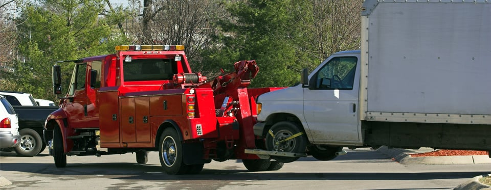 Towing business in Medway, MA