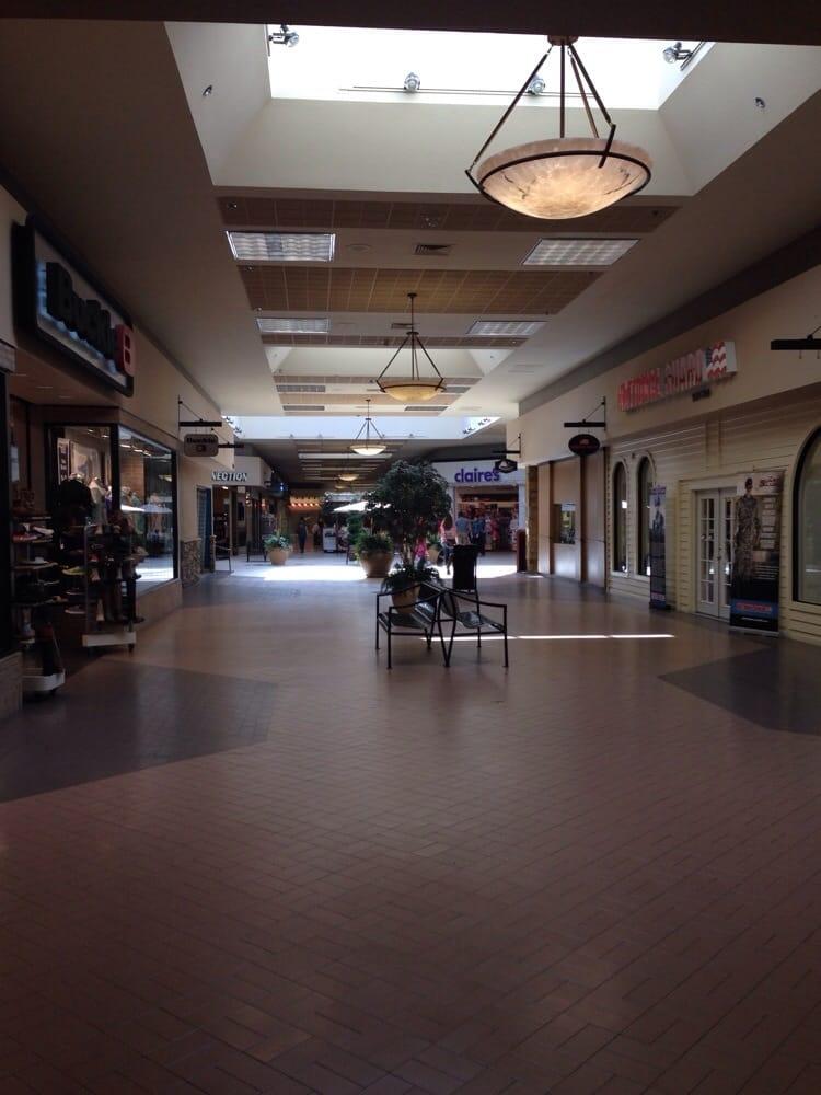 Kalispell Center Mall: 20 N Main St, Kalispell, MT